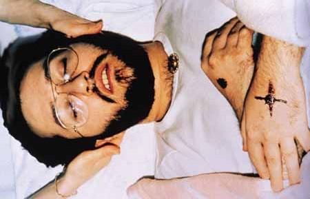 stigmatageorgio e1405576639718 聖痕、体に浮かび上がる不思議な傷。