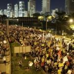 ブラジル各地でワールドカップの大敗をきっかけに政権への批判が再燃。
