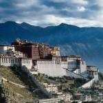 天命知書に記された未来。チベットに眠る秘密。