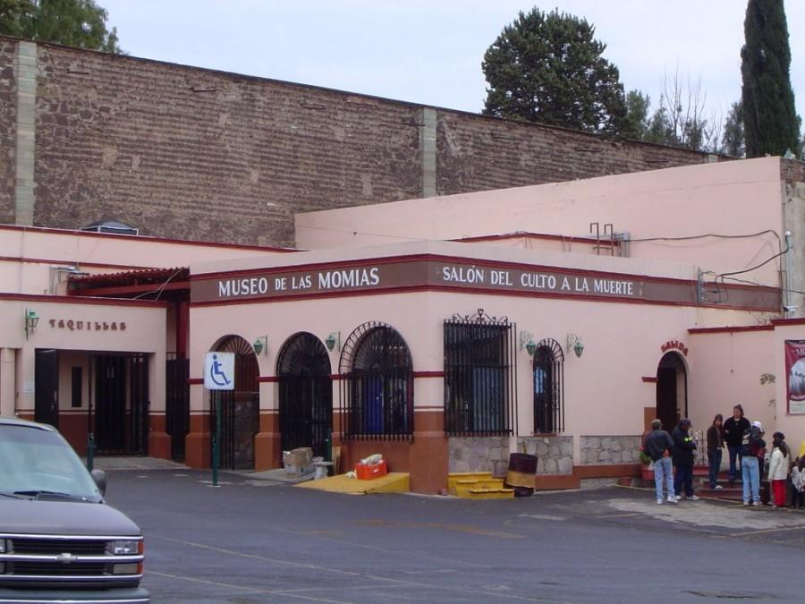 15971970 900x675 グアナファトのミイラ博物館。メキシコの名物観光スポット。
