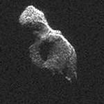 小惑星ビーストが地球とニアミスしていた?太陽系は脅威でいっぱい。
