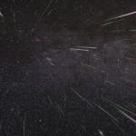 ペルセウス座流星群、2014年は8月13日が見ごろも観測条件は最悪。
