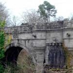 オーバートン橋。犬が自殺をする場所。