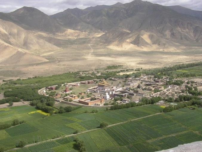 samye 天命知書に記された未来。チベットに眠る秘密。
