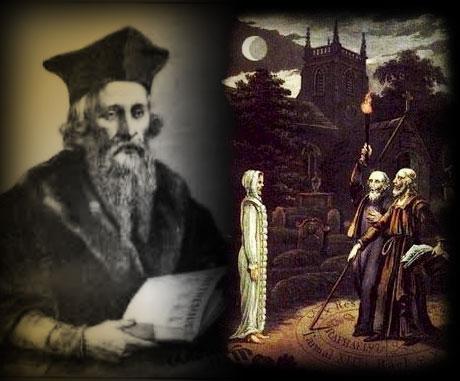 1518kelleydee 天使はかつて科学としての研究対象だった。