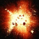 ビッグバン以前の宇宙。証拠を見つけることは不可能か。