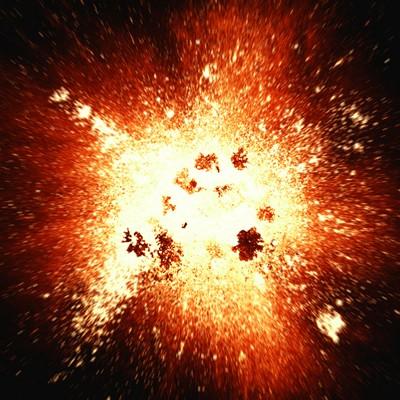 Big Bang space 33448882 400 400 ビッグバン以前の宇宙。証拠を見つけることは不可能か。