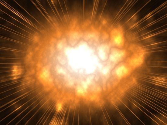 birth ビッグバン以前の宇宙。証拠を見つけることは不可能か。