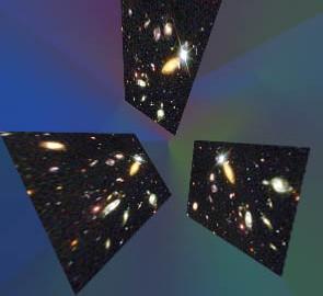 braneworld e1410052532864 ひも理論という学説。宇宙は10次元のなのか。