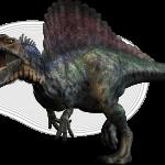 スピノサウルスは泳いでいたという仮説が登場!