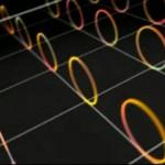 ひも理論という学説。宇宙は10次元のなのか。