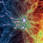宇宙が膨張していると考えられている理由。