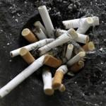 アジア諸国で喫煙による健康への影響が広がる。