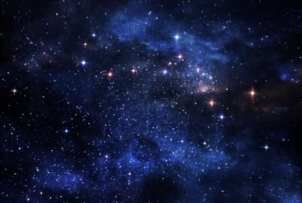 106512647 617x416 ダークマター、宇宙の4分の1を占める見えないナニカ。