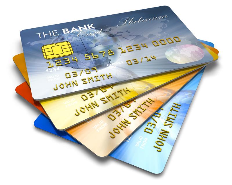 credit cards 1 ライフアシストポイント制度登場。日本はクレジット社会になるのか。