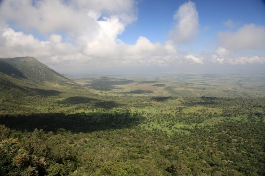 lanscape of the great rift valley in kenya africa 1600x1066 900x599 グレート・リフト・バレー。人類発祥の地とされた谷。