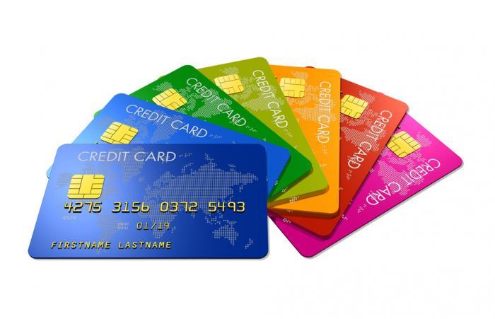photodune 1567420 colored credit cards s ライフアシストポイント制度登場。日本はクレジット社会になるのか。