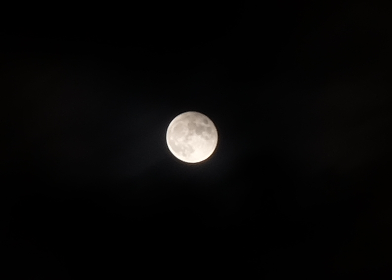 DSCF0197 171年ぶりの名月、十三夜も全国的に曇りの影響で観測出来ず。