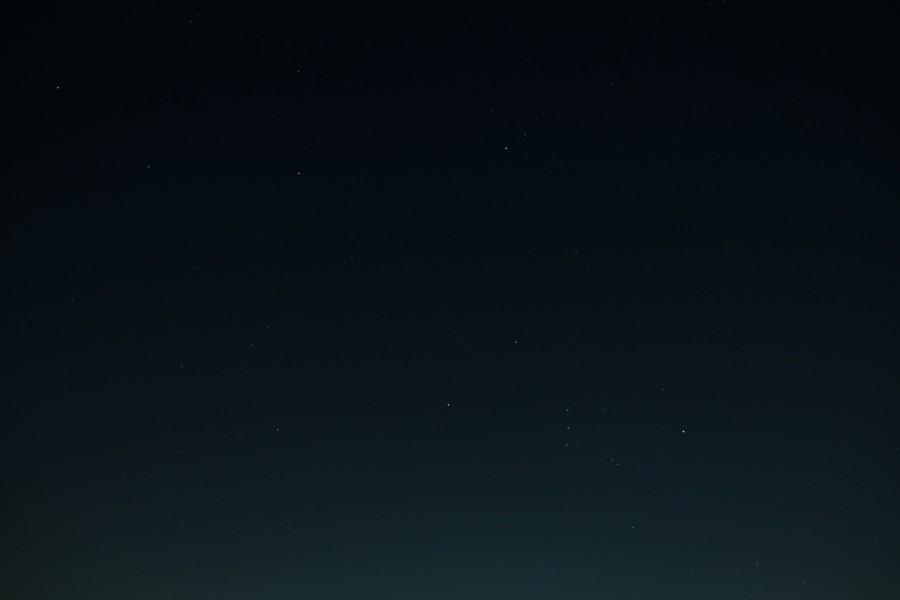 DSCF0351 900x600 東京の星空も捨てたもんじゃない!冬は綺麗な夜空を見よう!