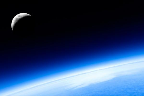 int day oznone layer 地球を守る見えないバリア。
