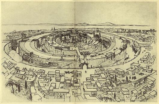 Plato Atlantis reconstruction オリハルコンが発見される?2600年前の沈没船に?