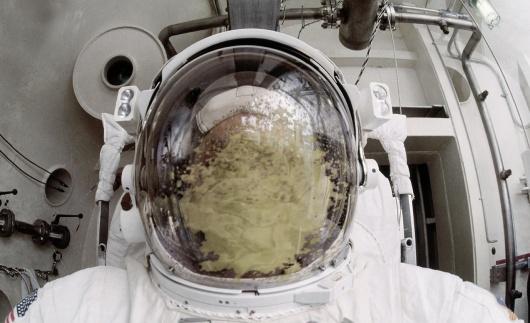 astro barf1 宇宙酔いの試練、宇宙旅行の洗礼!