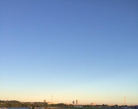 IMG 7541 雲の影が関東地方で観測される!